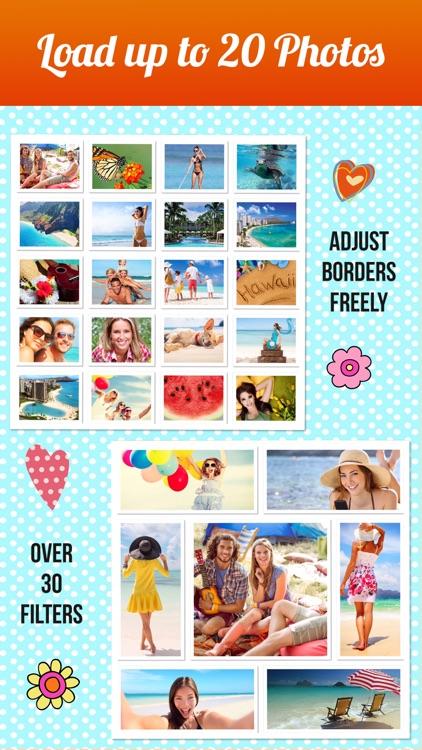 Photo Collage Maker & Creator
