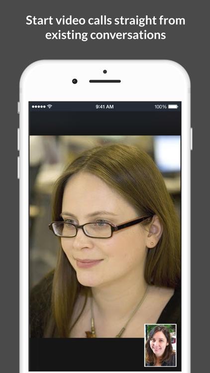 Alterdesk messenger screenshot-4