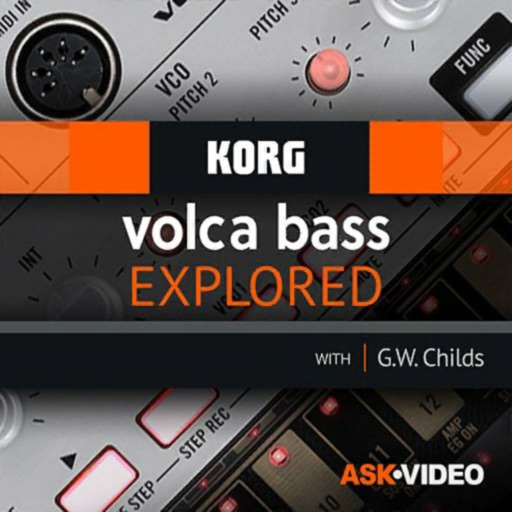 Exploring volca base Course