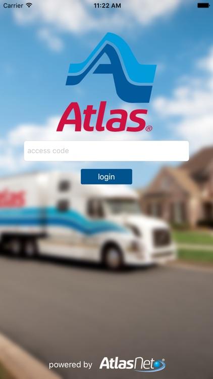 Atlas Video Survey