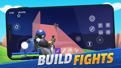 1v1.LOL - Build Battle Royaleのおすすめ画像1