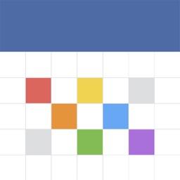FirstSeed Calendar for iPad
