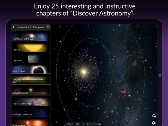 Redshift Sky Pro screenshot 19