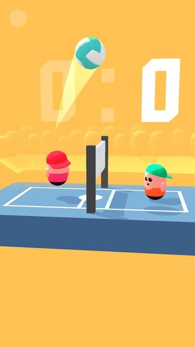 Volley Beans screenshot 7