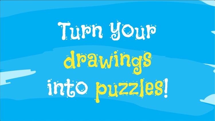 RL Puzzles Kids