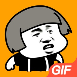 表情包神器-表情包斗图gif制作