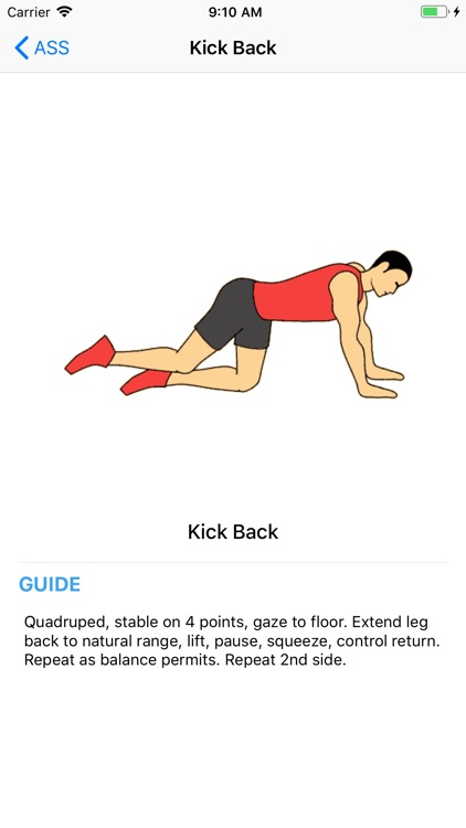 Home Workout Fitness screenshot-9