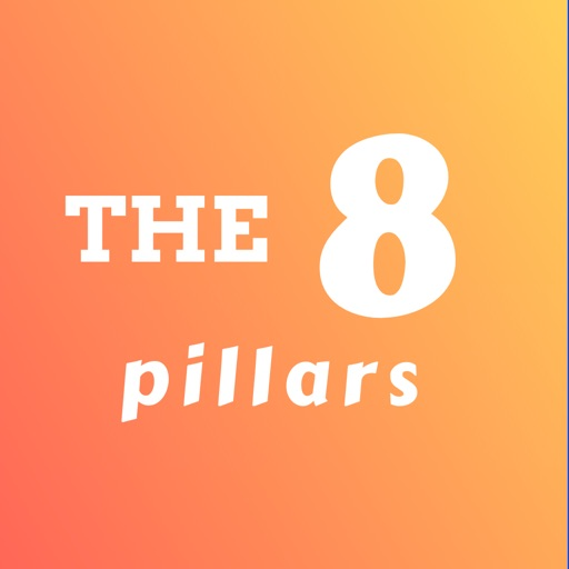 The 8 Pillars of Stock Market download