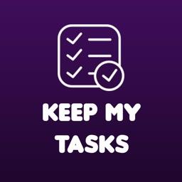 Keep My Tasks
