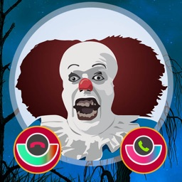 Draw Call With Pennywise Talk