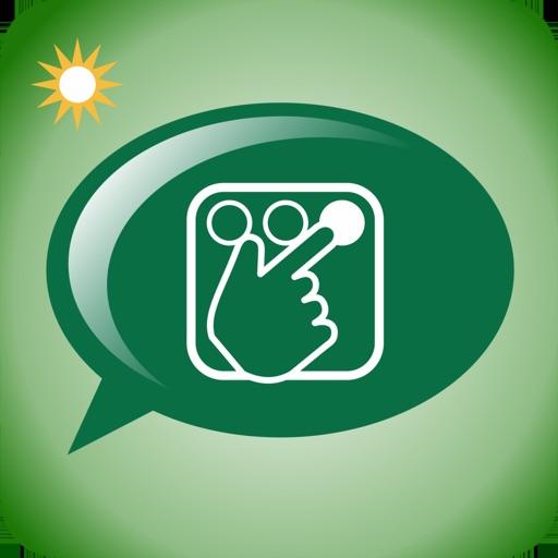 Conversation Paceboard