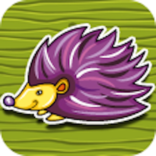 中英文儿童识物及游戏:常见动物