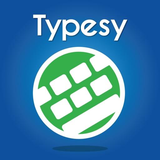 Typesy (existing users)