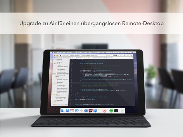 ‎Duet Display Screenshot