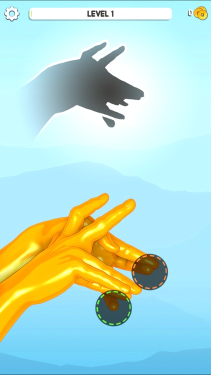 Hit Shadow ! screenshot-7