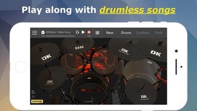 DrumKnee Drums 3D - Drum pad APK for Android - Download Free