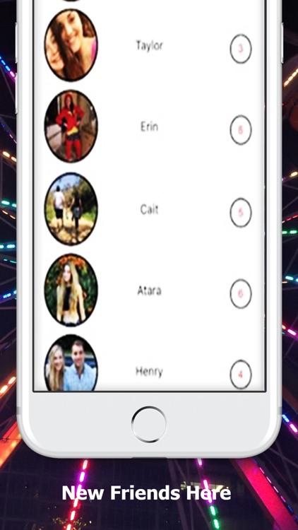 Clipeo - meet new friends screenshot-3