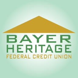 Bayer Heritage FCU Mobile