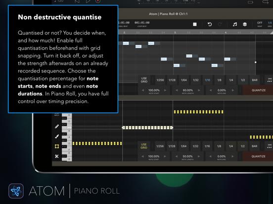 Atom | Piano Rollのおすすめ画像5