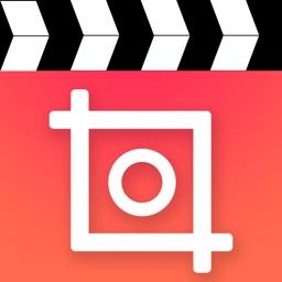 Video Crop - No Crop Instagram