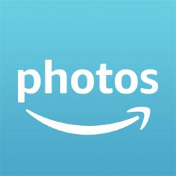 Ícone do app Amazon Photos