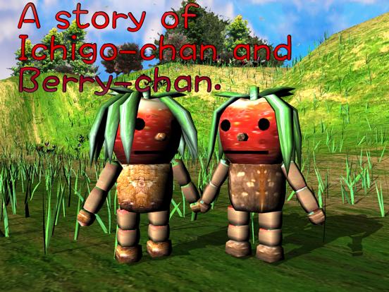 Ichigochan Story Chapter2 screenshot 6