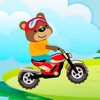 Motorcycle games for kids bike