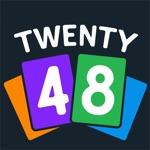 Twenty48 Solitaire