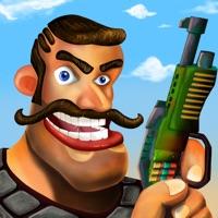 Codes for Gears of Gun Rising Shooting Hack