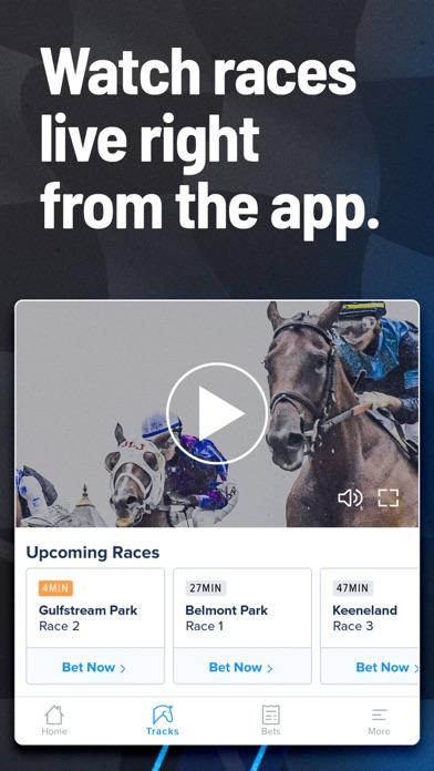 FanDuel Racing - Bet on Horses screenshot 3