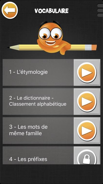 iTooch Français CM2 screenshot-5