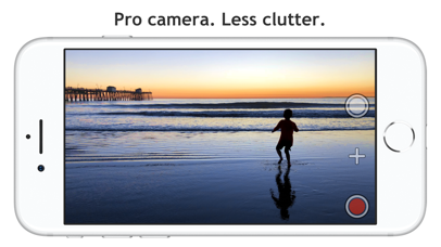 Buttery Smooth Video Camera Screenshots