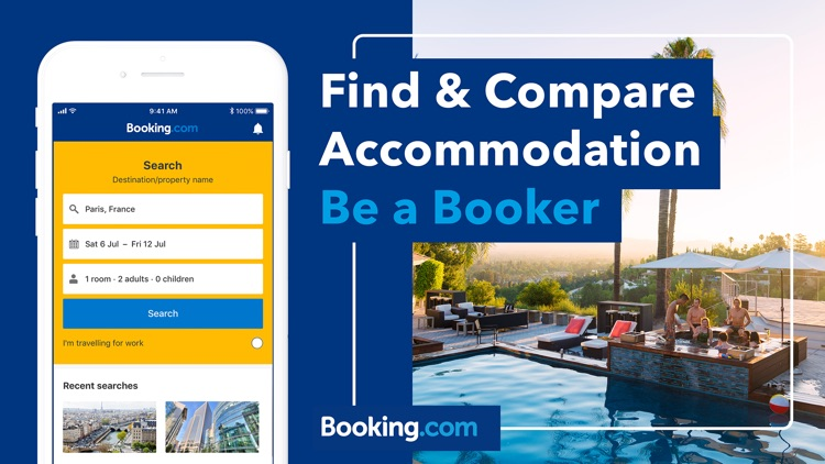 Booking.com: Hotels & Travel screenshot-5