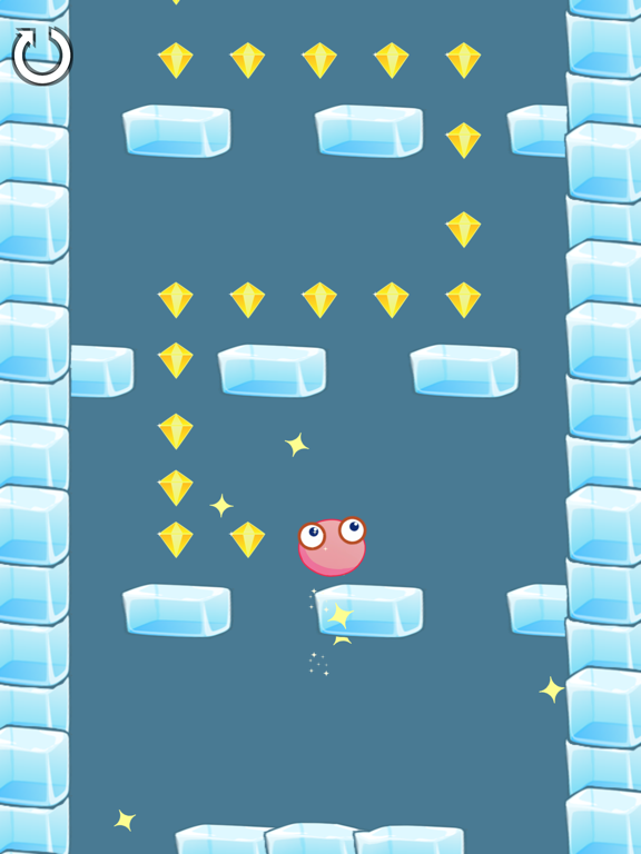 Jelly Jumpy screenshot 6