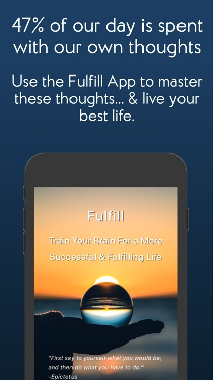 Fulfill: Happiness & Success
