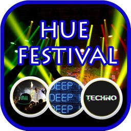 Festival of Hue Lights