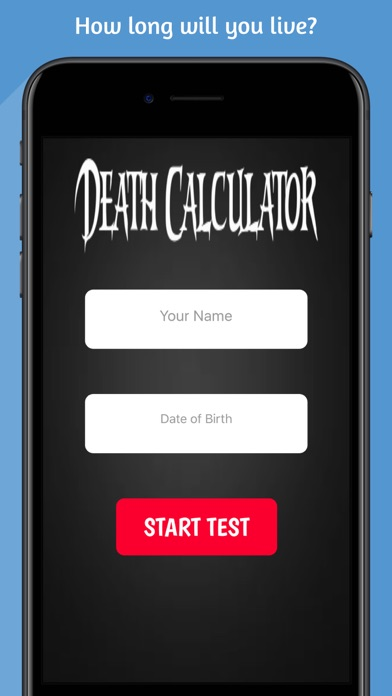 Download When Will I Die? for Android