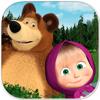 Masha e o Urso - Jogos