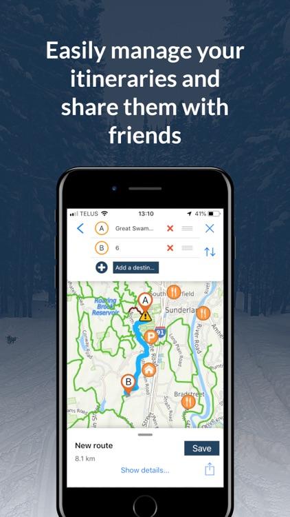 Ride Sledmass Trails 2019-2020 screenshot-3