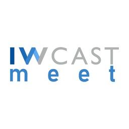 iWCast Meet