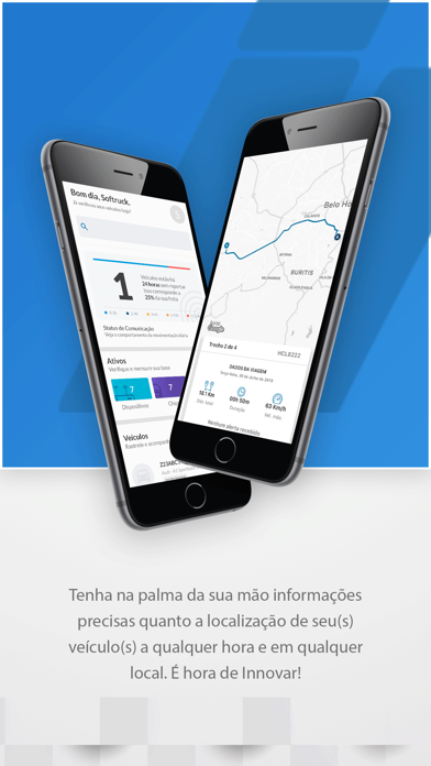 Innova Rastreamento screenshot 1