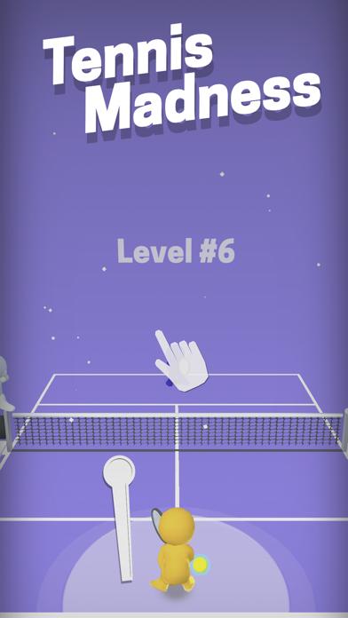 Tennis Madness screenshot 1