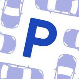 Parqyt - Parking & Access App