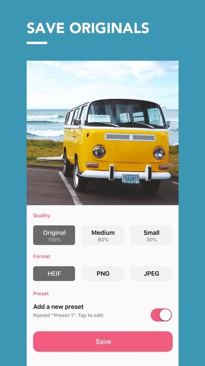 Pomelo Filters screenshot-4