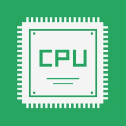 CPU-x Dasher z Battery life on the App Store