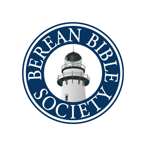 Berean Bible Society icon