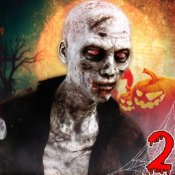 Real Zombie Hunter 2