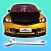 車を修理する: 東京ドリフターメカニック! LITE