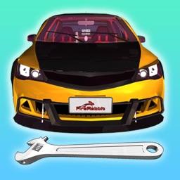 Fix My Car: Tokyo Speed! LITE