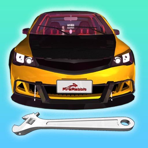Baixar Reparar Carro: Drifter! LITE para iOS